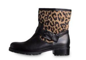 Leo- Boots