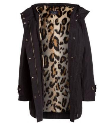Es wird wild! Leoparden- Trends 2014