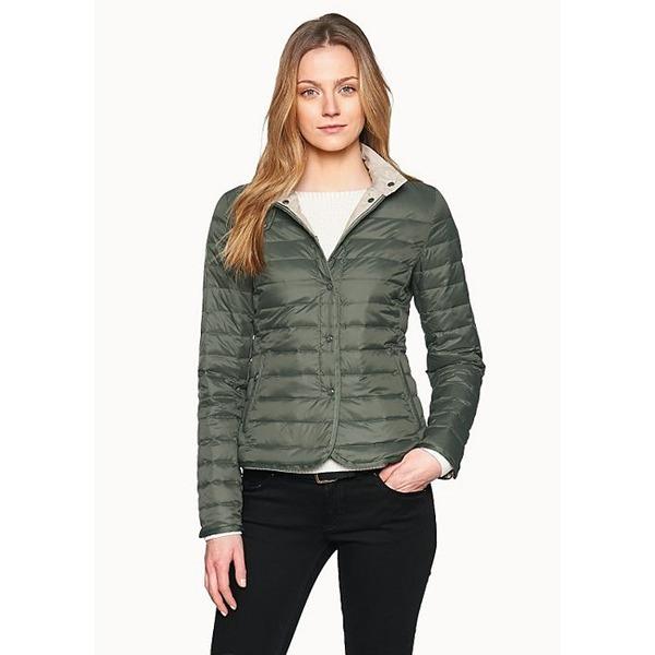 Mit wettergerechten Jacken modisch durch den Herbst
