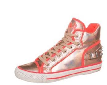 Schuhe, die das Herz begehrt