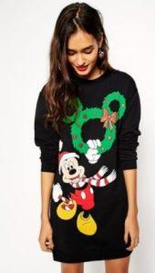 Mickey Maus Pullover
