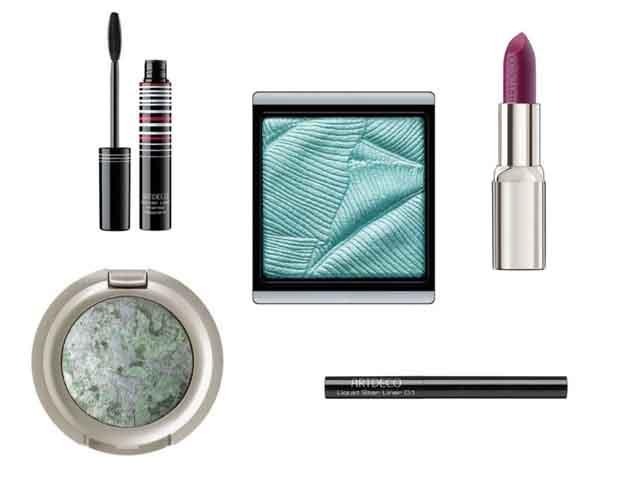 Neues Make Up für den Winter – Make Up Trends 2014