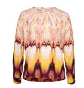 Pullover Kaleidoskop