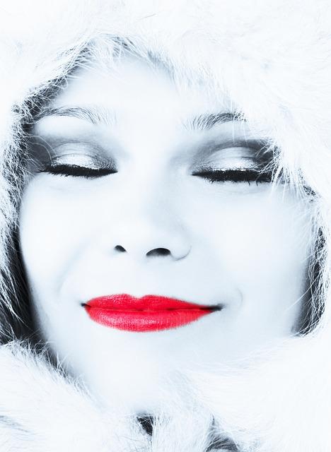 Pflege im Winter – Tipps gegen trockene Haut