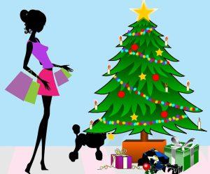 Geschenke für Modeliebhaberinnen:Was legt man ihnen unterm Weihnachtsbaum?