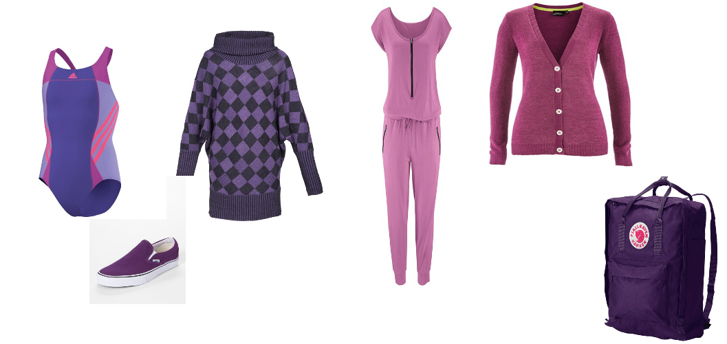 Violett Fashion