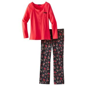 schlafanzug stylisch