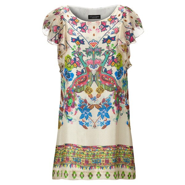 hippie kleid