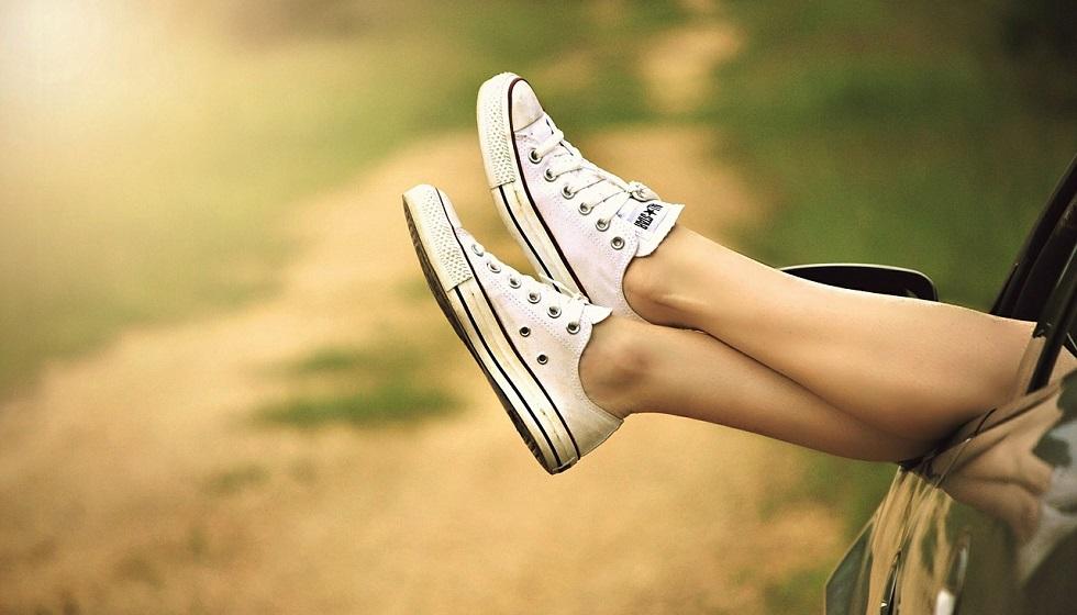 Die Schuhsaison 2015 wird sportlich und leicht Foto: Pixabay