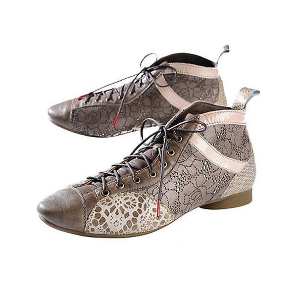 Think! - Nachhaltige Schuhe für Männer & Frauen