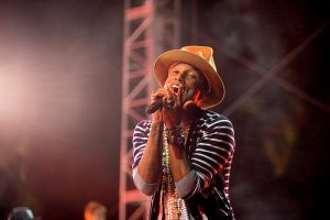 Pharrell Williams bringt neue Boots auf den Markt Foto: Flickr / The Pull Pen