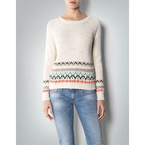 ethno pullover