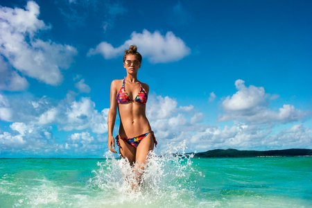 "Seafolly ""Call of Summer"" 2015 Foto: Seafolly Australia"