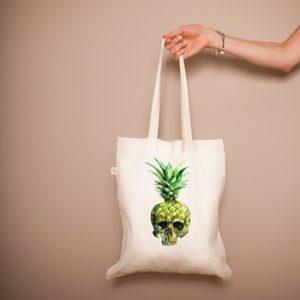 ananas tasche