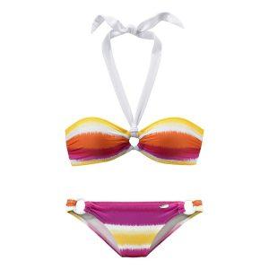 bikini batik