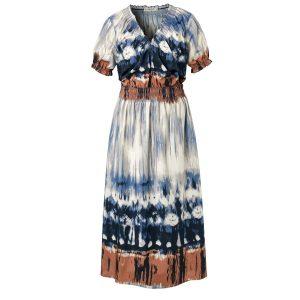 kleid batik