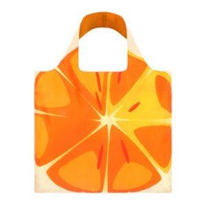 orangen tasche