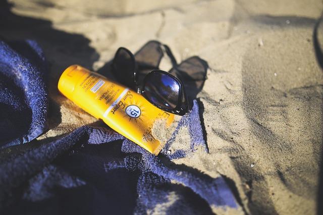 After Sun für Haut und Haar - Beauty-Tipps für den Sommer Foto: Pixabay