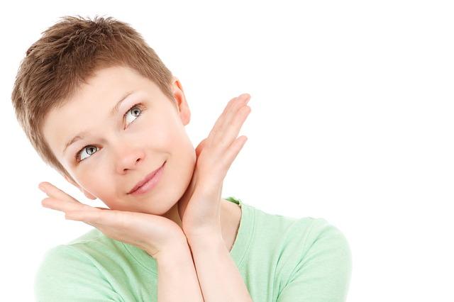 Gesichtsreinigung leicht gemacht Foto: Pixabay