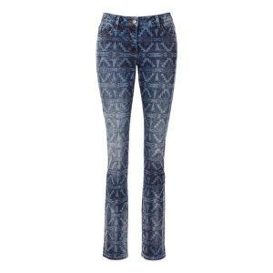 ethno jeans