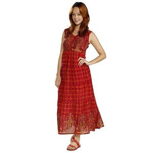 gypsy kleid