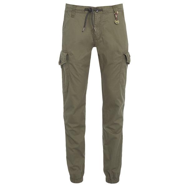 Herbsttrend: Cargo Pants