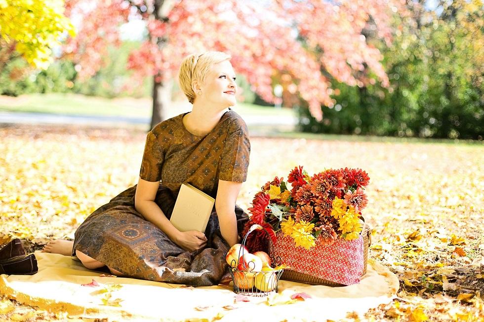 So modisch wird der Herbst 2015 Foto: Pixabay