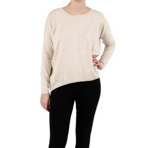 asymmetrisch pullover