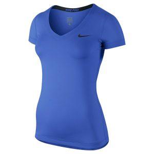 blau shirt