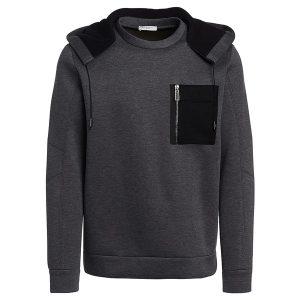 futuristisch pullover