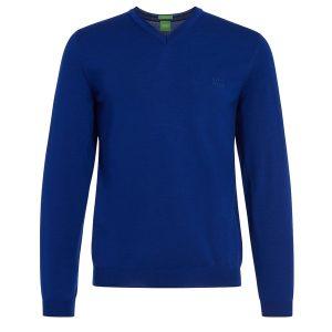 pullover blau herren