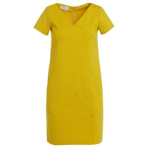 curry kleid