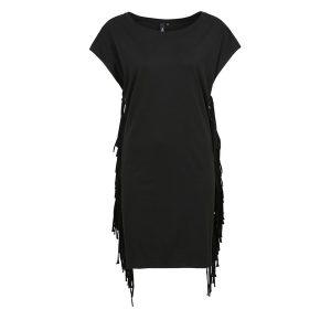 fransen kleid