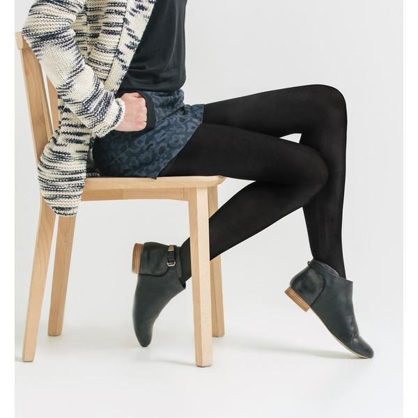 Diese Strumpfhosen-Trends machen Beine!