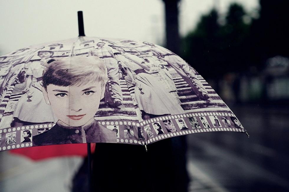 Es gibt kein schlechtes Wetter, es gibt nur falsche Kleidung! Foto: Pixabay