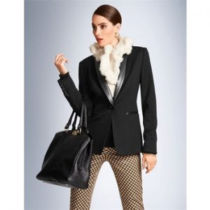 smoking blazer damen
