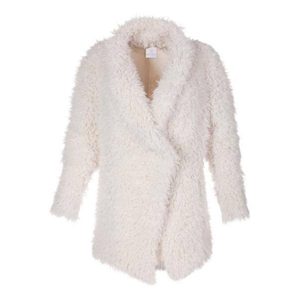 Das Must-Have im Winter: Teddy Coats