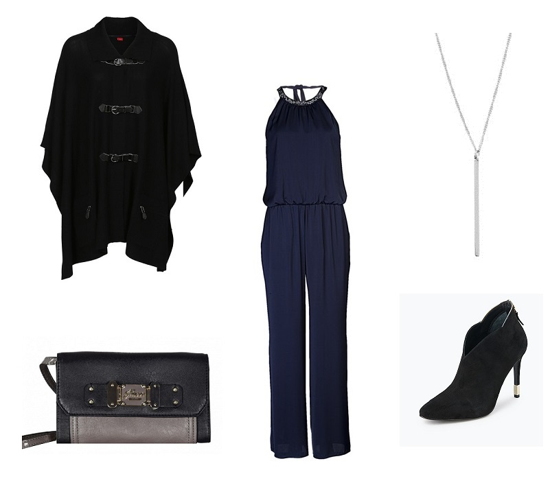 Jumpsuit - Look 3