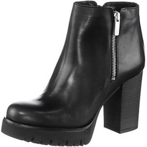 Plateau-Boots-Bullboxer