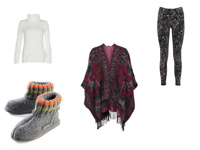 Poncho_Rollkragen_Outfit