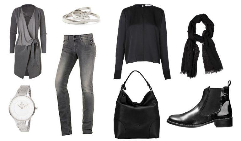 Styleguide: Minimalistische Mode