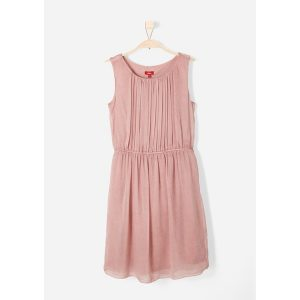 rose kleid