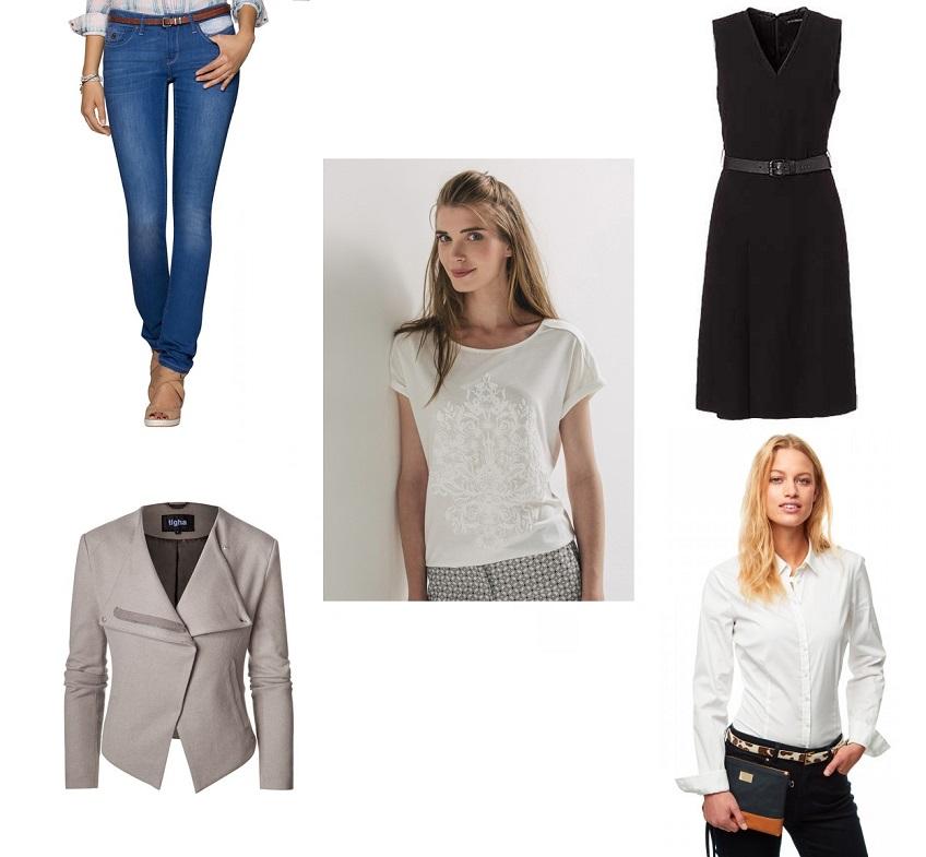 Diese 5 Basics gehören in jeden Kleiderschrank