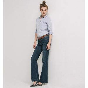 Bootcut Jeans Promod