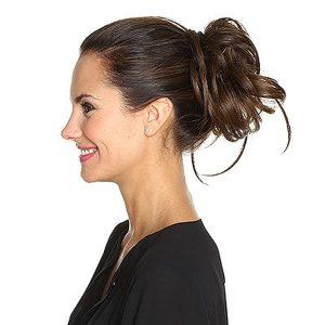 Dutt Frauendutt Haarteil