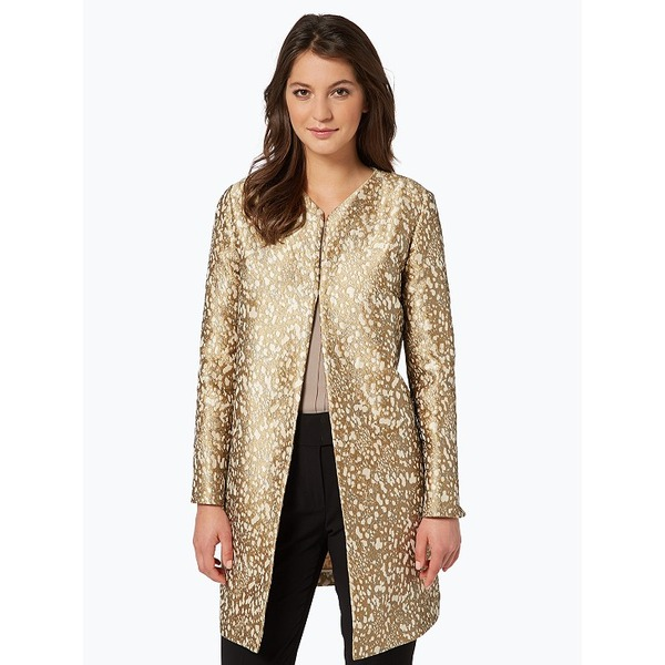 Marc Cain Collections Blazer gold
