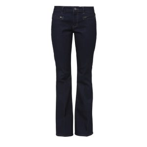 Raw Denim BootcutJeans Soliver