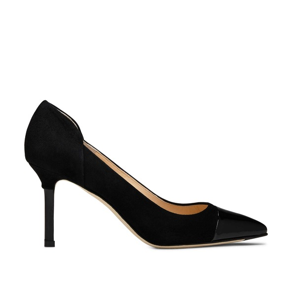 Scarosso Viola High Heel Pumps