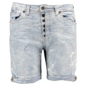 Shorts Please Hellblau