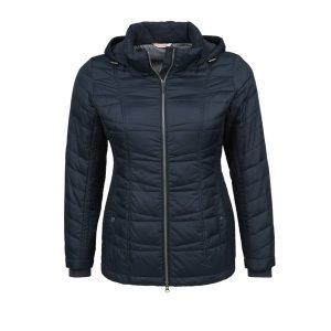 Steppjacke Soliver schwarz